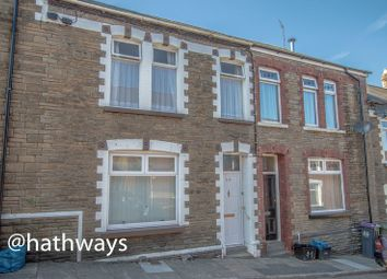 Thumbnail 3 bed terraced house for sale in Charles Street, Griffithstown, Pontypool