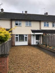 Thumbnail 3 bed terraced house for sale in Brampton Road, Hereford