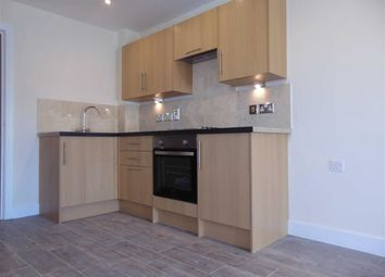 Thumbnail 1 bed flat to rent in High Street, Orpington