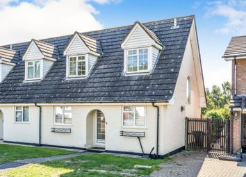 Thumbnail 3 bed property for sale in Saddlers Close, Eastleigh