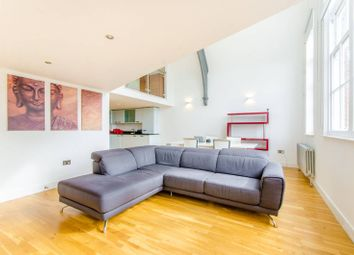 Thumbnail 2 bed flat to rent in Tottenham Road, Islington