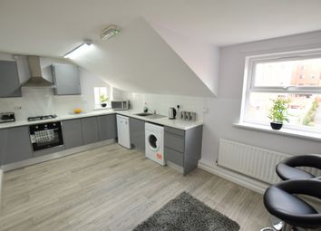 Thumbnail 6 bed flat to rent in 109 Gell Street, Sheffield, South Yorkshire