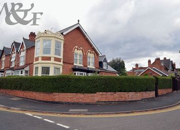 Thumbnail 4 bedroom terraced house for sale in Orchard Road, Erdington, Birmingham