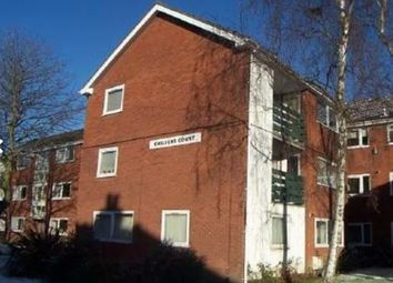 Thumbnail 2 bed flat for sale in Flat 28 Chilvers Court, Dugdale Street, Nuneaton, Warwickshire