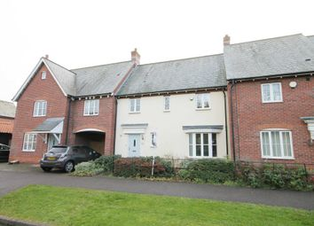 Thumbnail 3 bedroom terraced house to rent in Greenhaze Lane, Great Cambourne