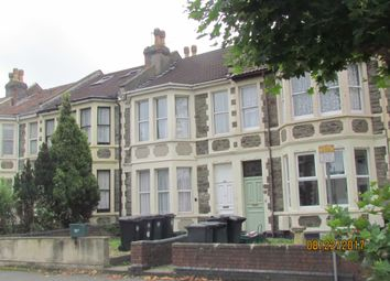 Thumbnail 5 bedroom terraced house to rent in Fishponds Road, Bristol
