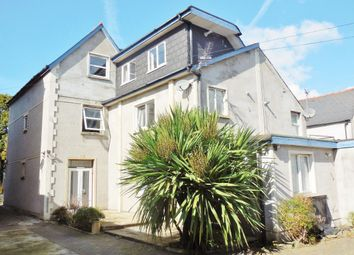 Thumbnail 2 bed flat to rent in Top Floor Flat, Richmond Road, Cardiff