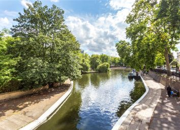 Thumbnail 6 bed property to rent in Warwick Avenue, Little Venice, London