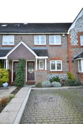 Thumbnail 2 bedroom terraced house to rent in Southlands Drive, Wimbledon