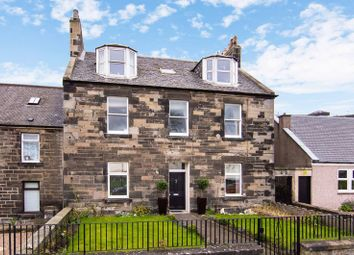 Thumbnail 2 bed flat for sale in 15 Kinghorn Road, Burntisland, Fife