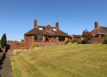 Thumbnail 4 bed detached bungalow for sale in Himley Road, Gornal Wood, Dudley