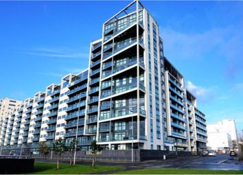 Thumbnail 2 bed flat for sale in 102 Lancefield Quay, Glasgow