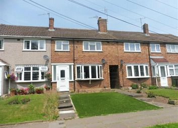 Thumbnail 3 bedroom terraced house for sale in Risborough Close, Allesley Park, Coventry