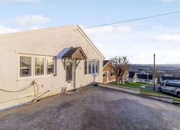 3 bed detached bungalow for sale in Pennant Road, Llanelli SA14
