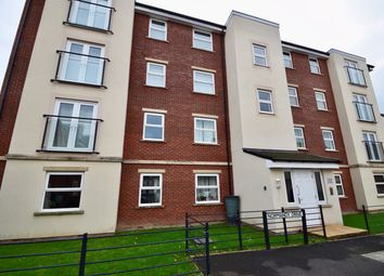 Thumbnail 2 bed flat to rent in Normandy Drive, Yate, Yate