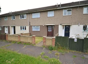Thumbnail 3 bed terraced house for sale in Bellmaine Avenue, Corringham, Stanford-Le-Hope