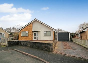 2 bed detached bungalow for sale in Whitethorn Avenue, Barlaston, Stoke-On-Trent ST12