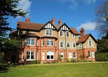 Thumbnail 2 bed flat for sale in Brockhurst, Church Stretton, Shropshire