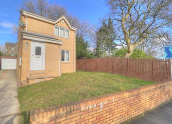 Thumbnail 3 bedroom detached house for sale in Western Way, Buttershaw, Bradford