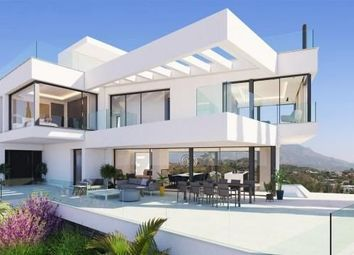 Thumbnail 5 bed villa for sale in Málaga, Benahavís, Spain