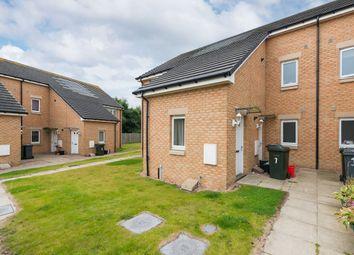 Thumbnail 2 bed flat to rent in Maude Close, Kirkliston