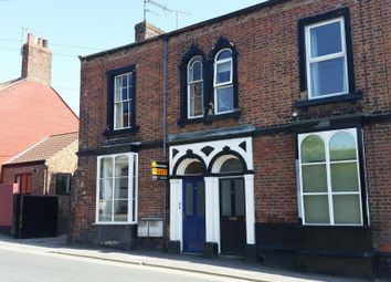 2 bed flat to rent in New Road, Driffield YO25