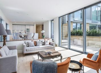 "Thumbnail 2 bedroom flat for sale in ""2/14 The Crescent"" at West Coates, Haymarket, Edinburgh EH12 5Jj,"
