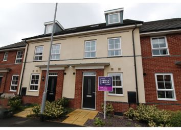 Thumbnail 4 bedroom town house for sale in Africa Drive, Lancaster
