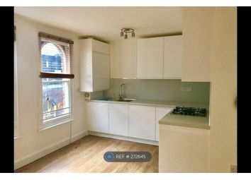 Thumbnail 1 bed flat to rent in Whitecross St, London