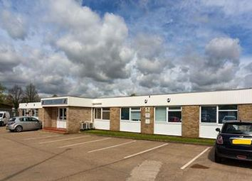 Thumbnail Office to let in Litton House, Saville Road, Westwood, Peterborough, Cambridgeshire