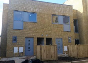 Thumbnail 2 bed semi-detached house for sale in Woodcote Side, Epsom, Surrey