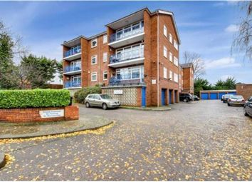 Thumbnail 1 bed flat to rent in Milton Lodge, Winchmore Hill, London