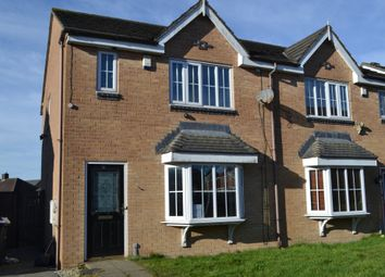 Thumbnail 3 bedroom semi-detached house for sale in Lime Vale Way, Wibsey, Bradford