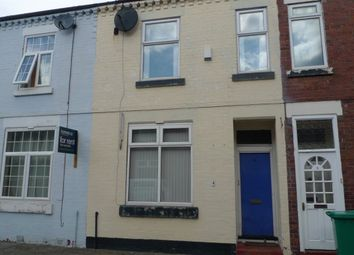 Thumbnail 3 bed property to rent in Hall Grove, Manchester