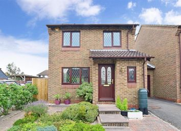 Thumbnail 3 bed link-detached house for sale in Acorn Avenue, Cowfold, Horsham, West Sussex