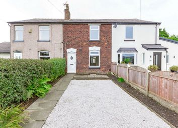 Thumbnail 2 bed terraced house for sale in Manchester Road, Blackrod, Bolton