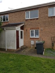 Thumbnail 2 bed terraced house to rent in The Innings, Sleaford