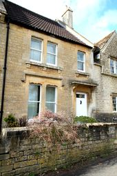 Thumbnail 2 bed terraced house for sale in Huntingdon Street, Bradford On Avon