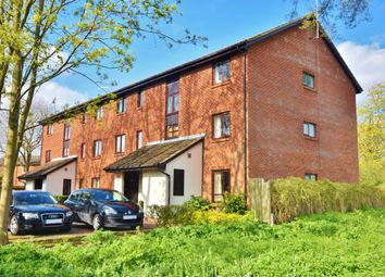 Thumbnail 2 bed flat for sale in Merton Close, Didcot