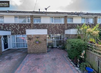 Thumbnail 3 bed terraced house for sale in The Croft, North Bersted, Bognor Regis, West Sussex.