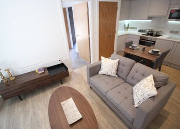 Thumbnail 1 bedroom flat to rent in Oxid House, 78 Newton Street, Northern Quarter