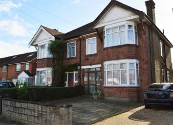 Thumbnail 4 bed semi-detached house for sale in Cranford Lane, Hounslow, Middlesex