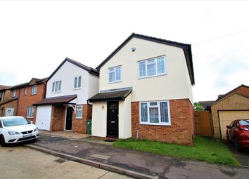 Thumbnail 4 bed terraced house to rent in Hurstleigh Gardens, Clayhall