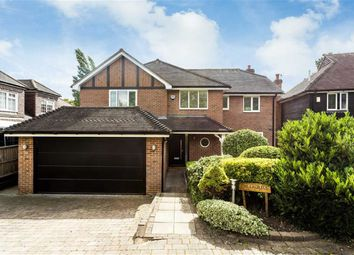 Thumbnail 4 bed property for sale in Acorn Lane, Cuffley, Hertfordshire