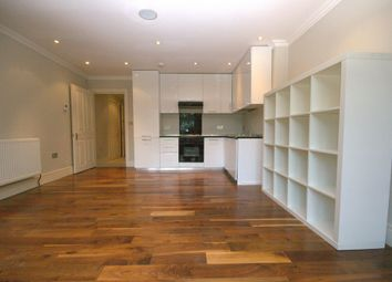 Thumbnail 1 bed flat to rent in De Crespigny Park, Camberwell, London