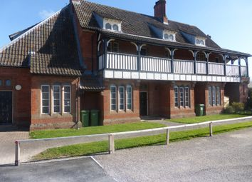 Thumbnail 1 bed flat for sale in St Charles Court, Lower Bullingham, Hereford