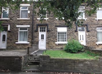 Thumbnail 4 bedroom terraced house for sale in Mannheim Road, Bradford