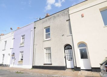 Thumbnail 2 bed flat for sale in Pym Street, Plymouth