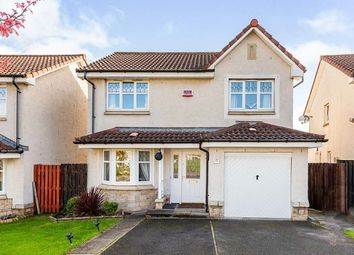 Thumbnail 3 bed detached house for sale in Peasehill Road, Rosyth, Dunfermline, Fife