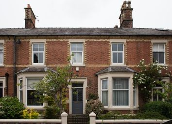 Thumbnail 3 bedroom flat for sale in Agnew Street, Lytham St. Annes, Lancashire